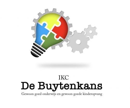 IKC De Buytenkans voorheen 't schrijverke Zoetermeer